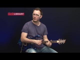 Lick Library - Tom Quayle Signature Session