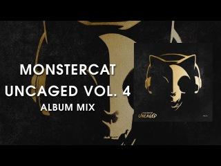 Monstercat Uncaged - Vol. 4 (Album Mix) lblv обман