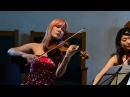 Ives String Quartet No 1 Nelson Yang Ullery Byers Festival Mozaic 2017