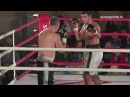 Boxing fight 2 25 11 2017