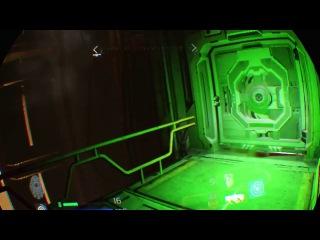 DOOM VFR PlayStation Move Gameplay (id Software) - Vive, PSVR