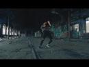 One inna dem head choreo by Anya Sweetkilla