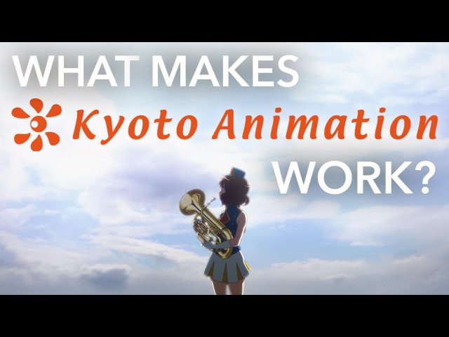 Hint There Is A Story What Makes Kyoto Animation Work