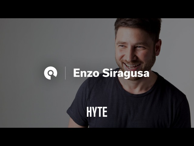 Enzo Siragusa - HYTE Ibiza Rooftop Party (BE-AT.TV)