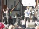 Hollywood Undead Lights Out Rock Fest, Cadott, WI 7/20/12 live concert