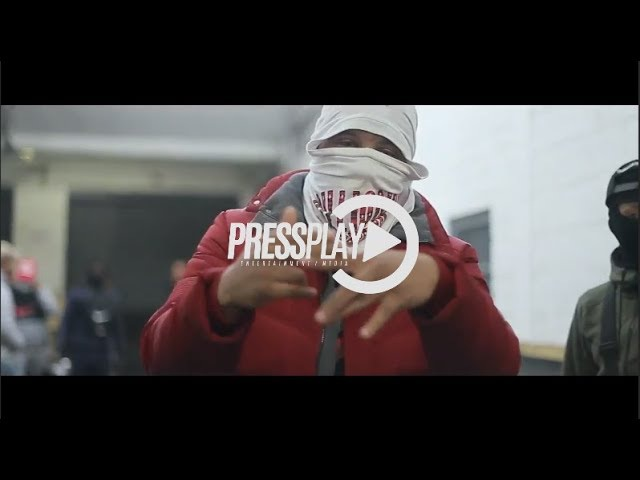 Loose1 - 100 Man Intro (Music Video) @official_loose1 @itspressplayuk