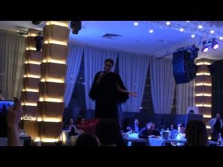Pozoyan Margarita - I apologize (live)