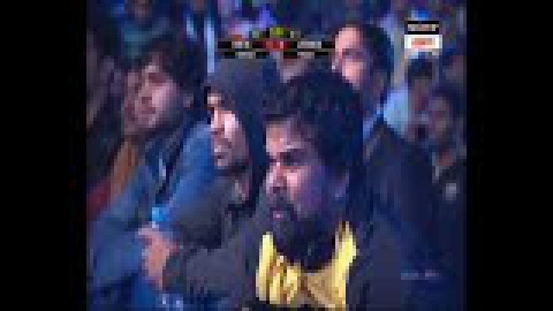 PWL 3 Day 8: Khetik Tsabolov VS Jitender Pro Wrestling League at season 3 |Full Match
