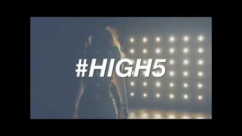 Веуоnсе Drunk in lоvе Choreo by Allyn Burner High5