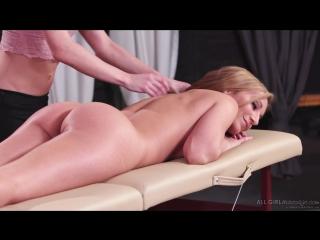 Moka Mora, Aiden Ashley - Another Mistaken Identity! [Kissing, Pussy Licking, Body Massage, Lesbians, Natural Tits, 1080p]
