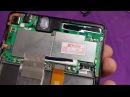Инструкция! Доработка планшета Nexus 7 (2gen) для работы в автомобиле