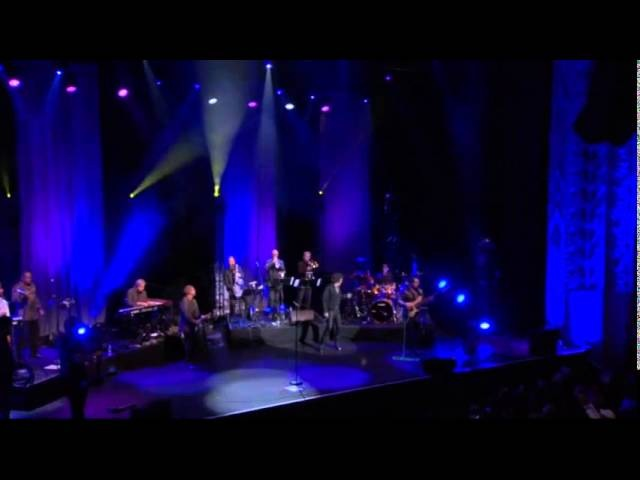 Gino Vannelli Brother to brother feat Joe Vannelli