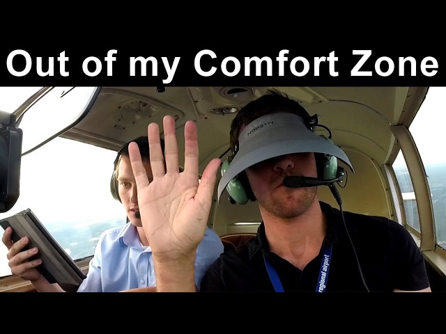 BFR to IFR The Leading Cause of Pilot Inspiration Full Flight Review