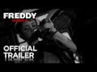 FREDDY NOIR - Nightmare on Elm Street Trailer (Logan Style)