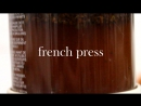 Abcoffee french-press guide