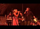 Hello Reggae Cover Live Conkarah and 12yr old Reeana Aviu