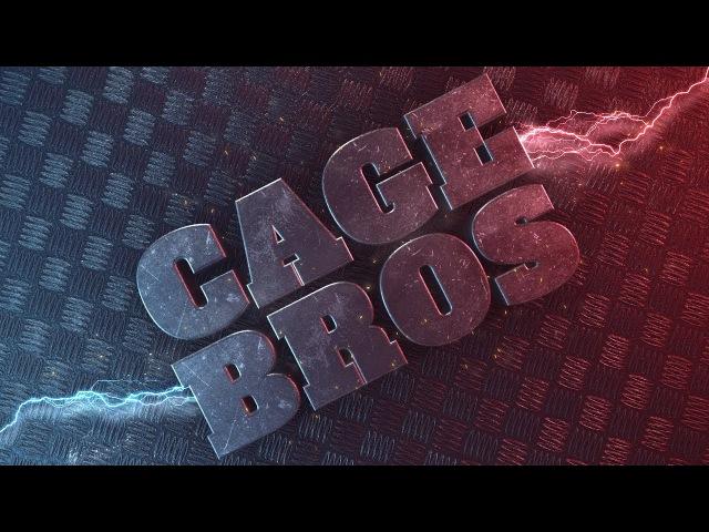 Dominik Hetterich vs Hojat Khajevand Cage Bros 4 Fight 11 MMA