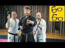 Добро пожаловать в мир настоящего каратэ! — школа окинавского каратэ синдо-рю Валерия Майстрового