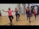 Turkish POP Choreo by Frikki FÁZ Zumba World Class Iceland