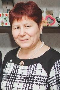 Рахимова Зиля (Салимова)