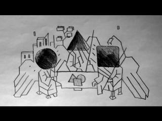 Хармс // Шесть Мертвых БолгарЪ  Филигранная точность бытия