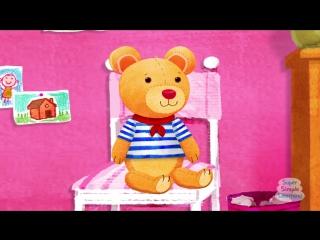 My teddy bear super simple songs (1)