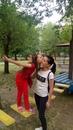 Персональный фотоальбом Елены Авзаловой