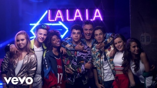 LemonGrass & Joey Montana - La La La (Videoclip Oficial)