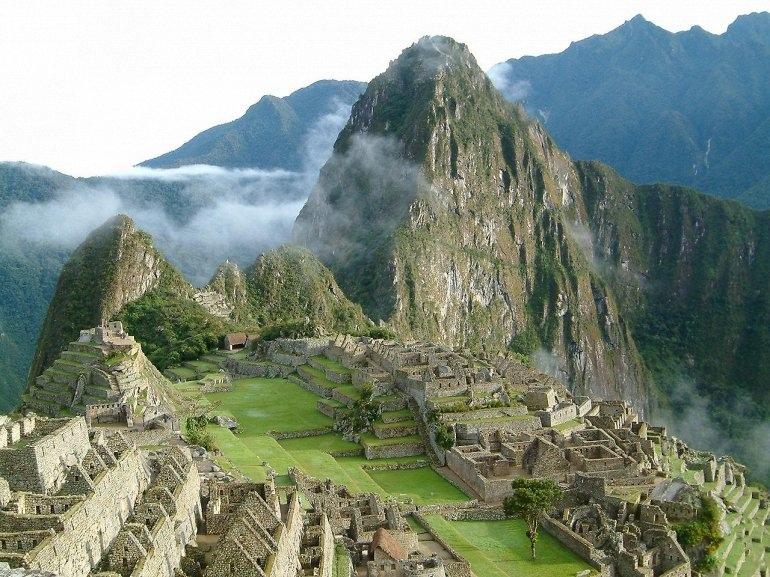 Мачу-Пикчу. Город инков, изображение №2