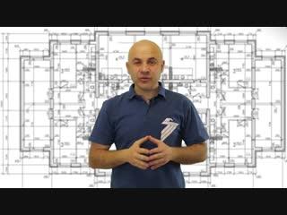 Как построить дом с МИНИМАЛЬНЫМИ расходами___ ЭКОНОМ строительство. _СССР_