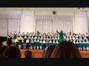 Концерт «Рождественское Чудо» 24.12.2018 г.