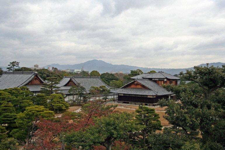 Достопримечательности Киото, изображение №2