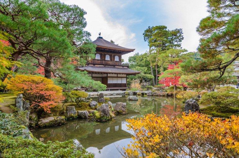 Достопримечательности Киото, изображение №6