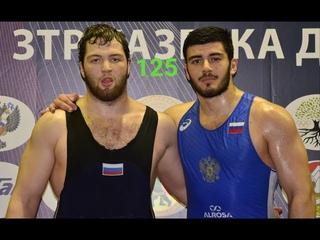 Магомедов Сайпудин (Дагестан) - Хубулов Ален (РСО-Алания)