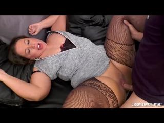 Jenyfer (jenyfer, 35ans, des lascars et des voyeurs) [amateur, anal, blowjob, big tits, dp, facial, 1080p]