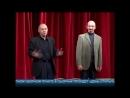 Видеосюжет Телекомпании КТВ-ЛУЧ о спектакле по пьесе А.Игнашова Интимные отношения