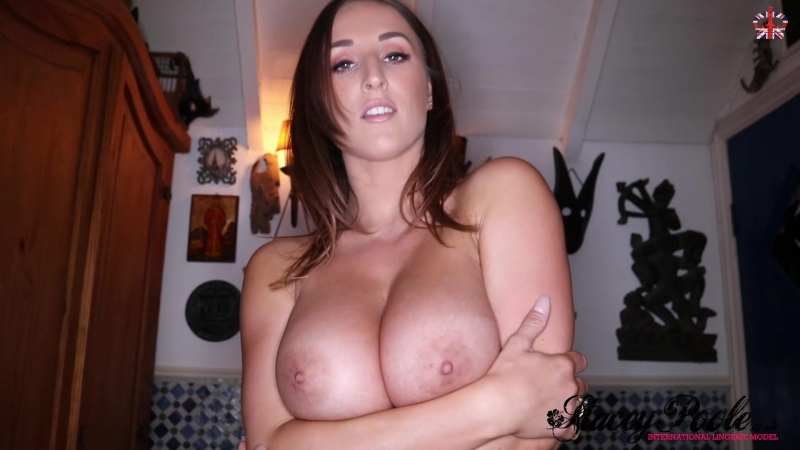 Stacey Poole Naked