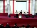 16.02.14. Олег и Лилия Кисловы. Что убивает любовь в браке