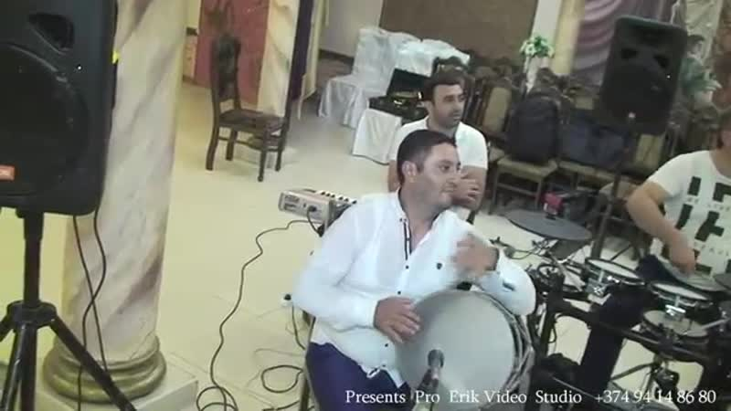 Presents Pro Erik Video Studio Arsen Nersesyan