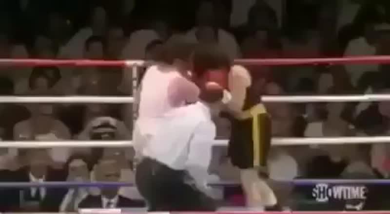 🎬Кристи Мартин - Майк Тайсон женского бокса 🥊