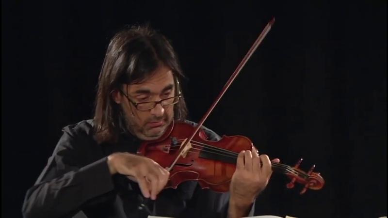 Kavakos, Trifonov - Schumann - Violin Sonata No 1 in A minor, Op 105