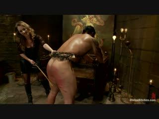 Mistress T and Dutch Bardoux