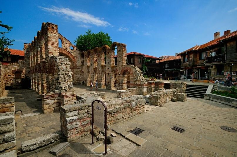 Обзор курорта Несебр (Болгария), изображение №5