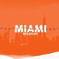 Miami State Role Play | GTA SAMP