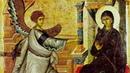 Gagauz Orthodox Chant Panaiyanın İi Haber Kabletmesi Tropar 4 ses