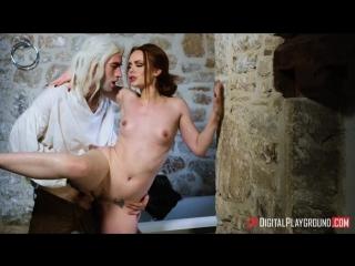 Ella Hughes (The Bewitcher ) 18+ (Anal, Big Dick, Sex, MILF, All Sex, New Porn 2017, Brazzers HD, 720p,1080p)