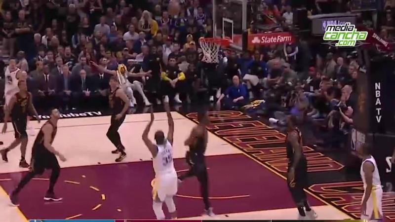 Kevin Durant renueva con Warriors