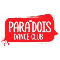Логотип PARADOIS / Школа танцев / ПСКОВ / Сальса Бачата