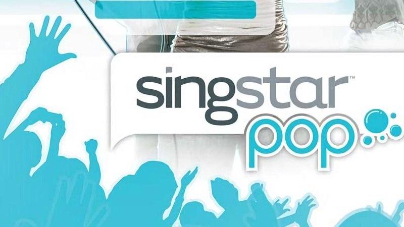 Take On Me SingStar Pop USA