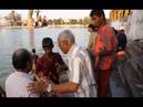 Завершение празднования Ганеша Чатуртхи в Бароде